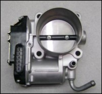 MIL.SPEC 64mm Throttle Body (Evo X)