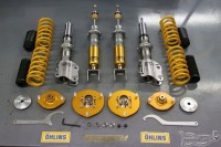 OHLINS TTX/TPX амортизатор VW Golf MkII, гравий