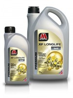 Millers Oils XF Long Life 0w40, 5л