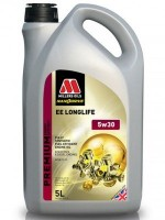 Millers Oils EE Long Life 5w30, 5л