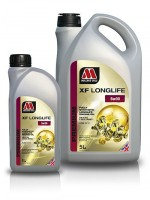 Millers Oils XF Long Life 5w30, 5л