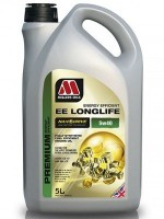 Millers Oils EE Long Life 5w40, 25л