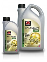 Millers Oils XF Long Life 5w40, 5л