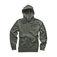 TRACER ZIP FLEECE