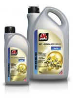 Millers Oils XF Long Life ECO 5w30, 1л