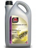 Millers Oils Millermatic ATF CVT, 25л