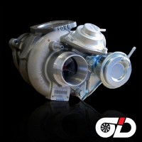 OD TURBO MHI TD04 64HTA Volvo Upgrade