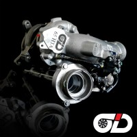 OWEN TURBO VAG TFSI  Stage2 65 HTA