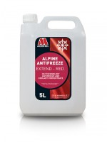 Millers Oils Alpine Antifreeze Extend - Red, 5л