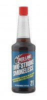 REDLINE OIL Бездымное масло Smokeless Two-Cycle Lubricant - 480мл