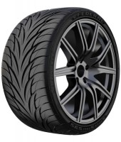 Federal SS-595  245/40 ZR19 98Y XL