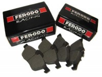 Колодки передние  MAZDA 3/6 MPS, FORD FOCUS ST, VOLVO 2.5 FERODO DS2500